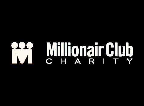 Millionair club charity