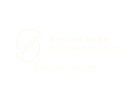 Street bean coffee belltown
